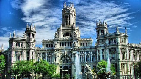 Explore Madrid, Spain's Green Zones And Famous Outdoor