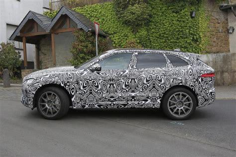 Jaguar F Pace Facelift 2020 by Jaguar F Pace Facelift 2020 Jaguar Review Release
