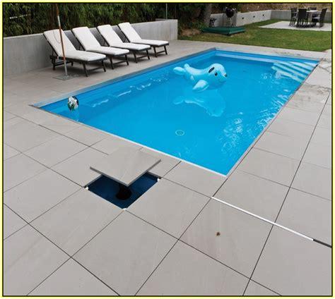 decorative pool tile ideas home design ideas