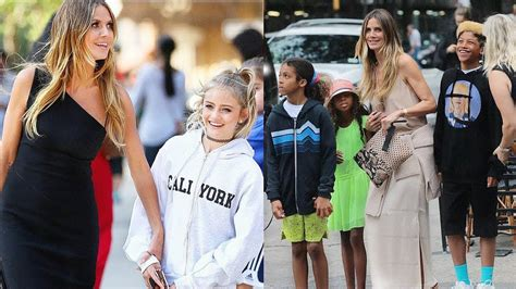 Maybe you would like to learn more about one of these? How many kids does heidi klum have > SHIKAKUTORU.INFO