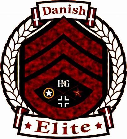 Elite Danish Faction Clans Multi Generals Heroes