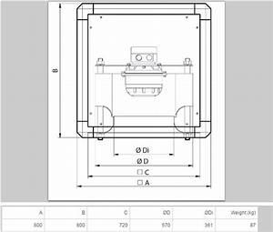 Ub805644 Estoc Powerbox 80  Flakt