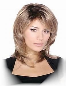 Halblange Frisuren Damen : haare halblang frisuren ~ Frokenaadalensverden.com Haus und Dekorationen