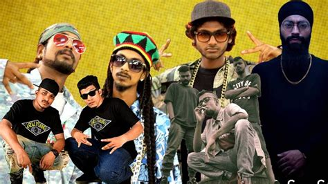 Top 11 Indian Rappers And How They Make Money 2020 Iscream