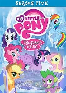 My Little Factory : equestria daily mlp stuff season 5 my little pony dvd ~ Melissatoandfro.com Idées de Décoration