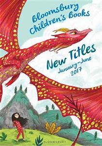 Bloomsbury Children's Books New Titles Catalogue - January ...