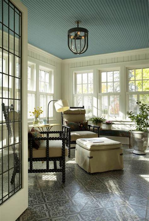 paint colors for sun porch design megillah painted ceilings