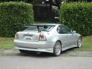 Honda Prelude 4g : file 4th gen wikimedia commons ~ Gottalentnigeria.com Avis de Voitures