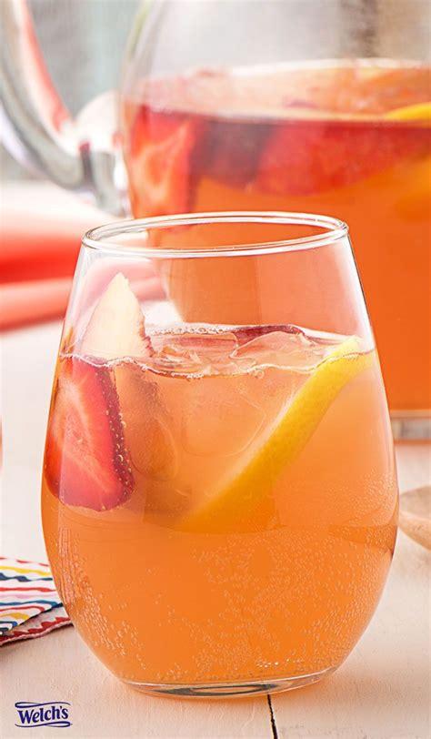 25 best ideas about strawberry lemonade sangria strawberry lemonade