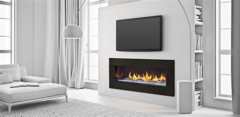 Tvs New Focal Point by Five Out Of The Box Modern Fireplace Shapes Heat Glo