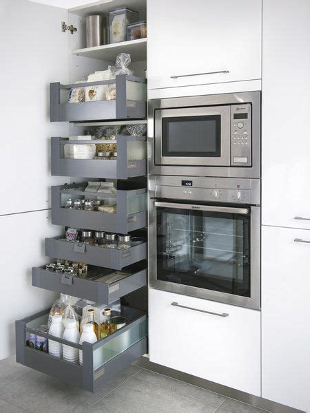 corner kitchen pantry ideas 1000 ideas sobre alacenas de despensa de cocina en