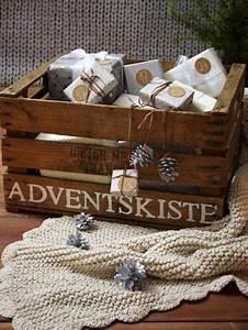 Kleine Geschenke Selber Machen : schneller adventskalender zum selbermachen kleine ~ Lizthompson.info Haus und Dekorationen