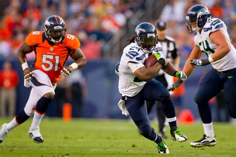 super bowl  analyzing broncos defense  seahawks