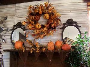 15 best autumn decorating tips and ideas freshomecom With home decorating ideas for fall