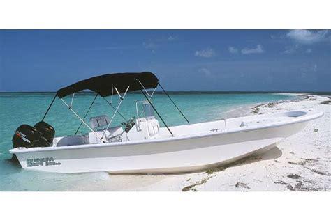 Carolina Skiff Guide Boat by Carolina Skiff 258 Dlv Boats For Sale