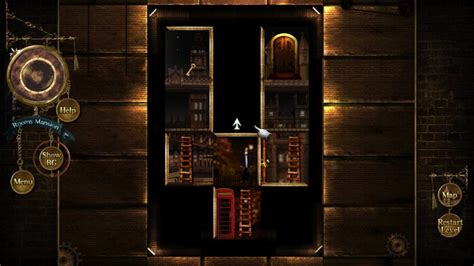 rooms  main building wii game profile news reviews  screenshots
