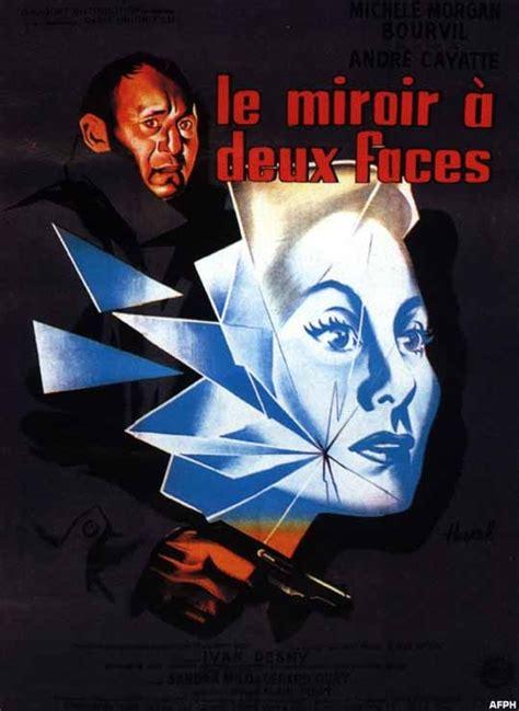 le miroir 224 deux faces