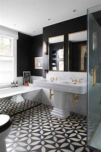 15, Stunning, Eclectic, Bathroom, Designs, That, Will, Inspire, You
