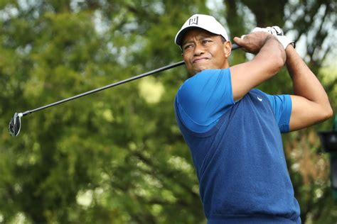 Tiger Woods score, updates from the 2019 PGA Championship