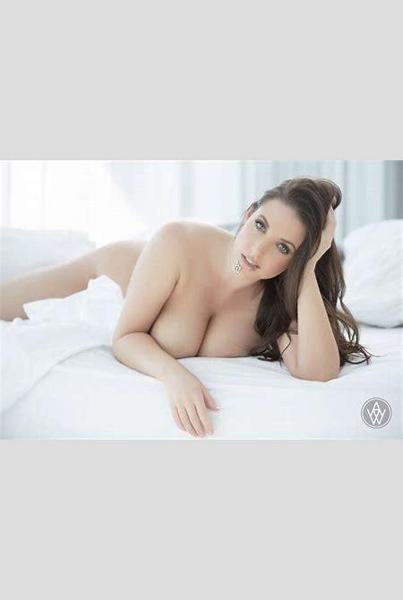 Angela White Nude | WallPics