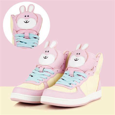 cutie kawaii decora pastel candy pink bunny rabbit  top
