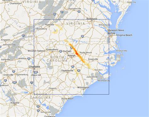interactive hail maps  regions
