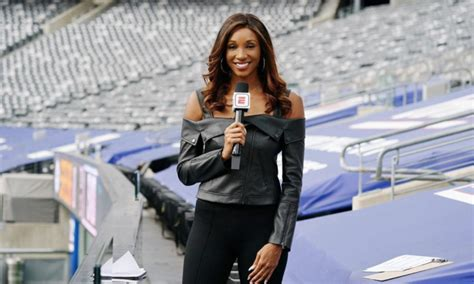 Fired Radio Host Has Message For ESPN's Maria Taylor