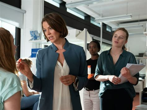 """Die erste staffel wurde am 20. Neue Netflix-Serie """"Biohackers"""": Das Spiel mit der DNA   trend magazin"""