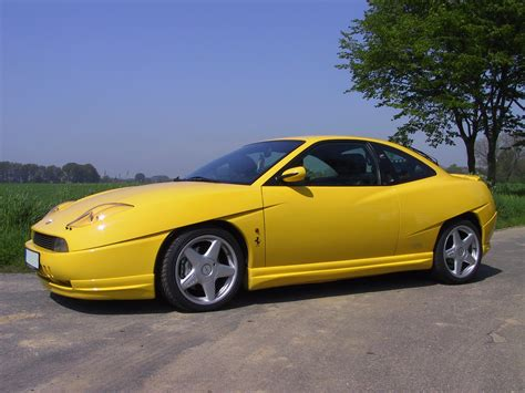 fiat, Coupe, Cars, Italia Wallpapers HD / Desktop and ...