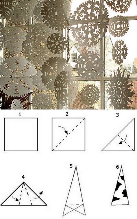 Weihnachtsdeko Fenster Papier by Weihnachtsdeko F 252 R Fenster Basteln 20 Ideen Und Beispiele