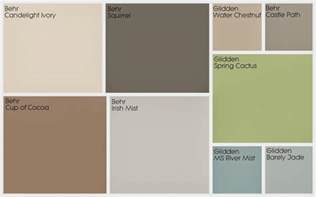 Behr Home Decorators Collection Gallery