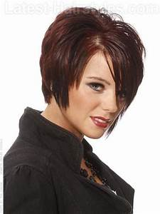 Short Layered Haircuts For Women Over 40