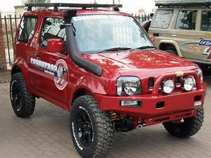 4x4 Suzuki Jimny : suzuki jimny bumpers in sa ~ Melissatoandfro.com Idées de Décoration