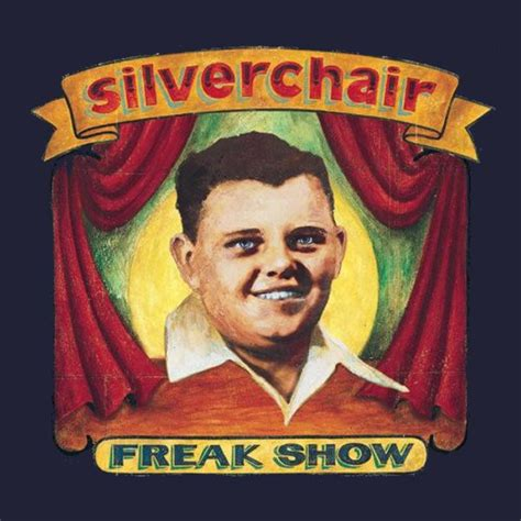 Silverchair Freak Show Album Discogs