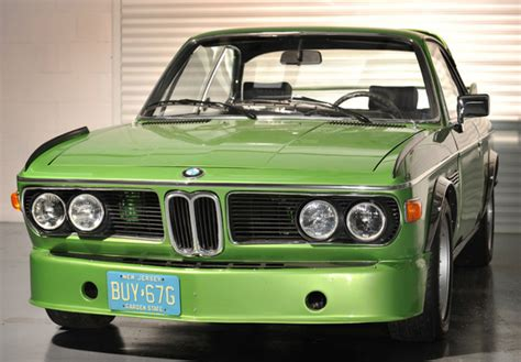 Wallpapers of BMW 3.0 CSL (E9) 1971–73 (2048x1536)