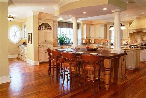 kitchen islands with columns kitchen island with columns and island kitchen 5271