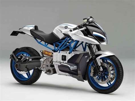 bmw  boxer future motorcycle shifting gears