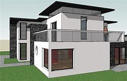 High quality images for maison moderne sketchup 8 15android3d.ga