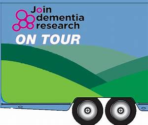 On tour to fight dementia   Join Dementia Research News