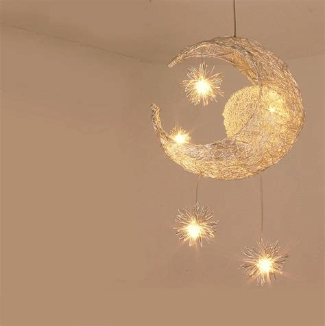 luminaire chambre design suspension chambre enfant moderne et design