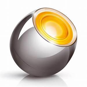 Lampe Philips Living Colors : philips living colors lampe ambiance philips living ~ Dailycaller-alerts.com Idées de Décoration