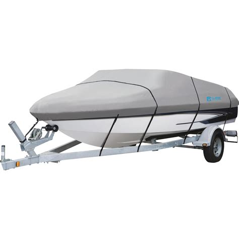 Ski Boat Equipment by Classic Accessories Fish And Ski Boat Hurricane Boat