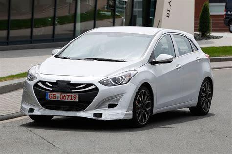 Hyundai N by Hyundais On The Way As Hyundai N Performance Division