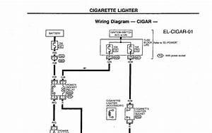 12v Cigarette Socket Wiring Diagram Schematic