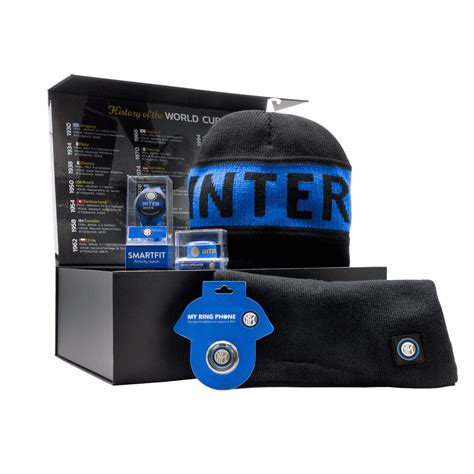 INTER ULTRAS SAN SIRO GIFT BOX