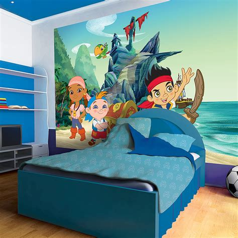 chambre pirate déco chambre jake et les exemples d 39 aménagements