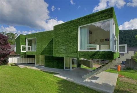 Environmentally Friendly Architecture Design