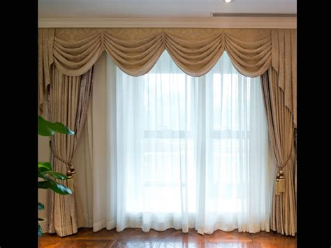 Curtain Colours For A Winter Home Boldsky