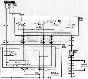 Wiper Circuit Board Schematic
