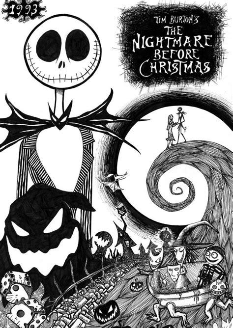 nightmare  christmas nightmare
